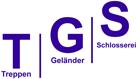 TGS WACHHOLZ - Treppen - Geländer - Schlosserei